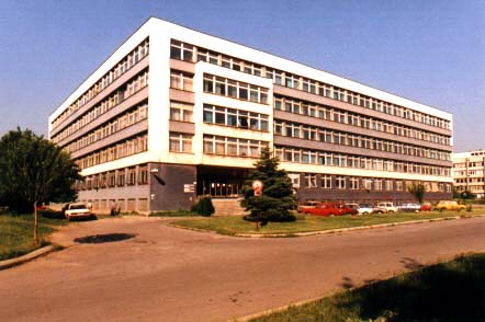 Institute of Mathematics and Informatics